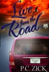 Live from the Road - a modern day, female version of the road trip