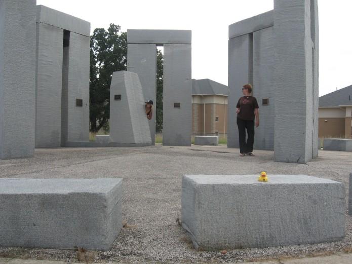 Stonehenge - Missouri style