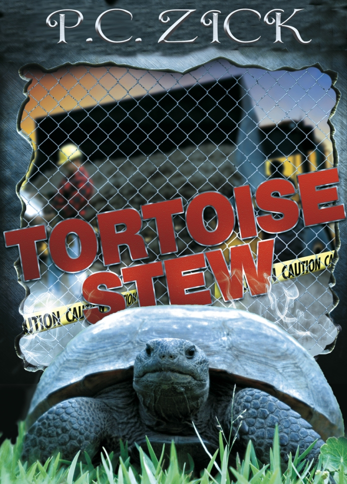 Tortoise Stew Cover