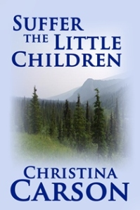Suffer the Little Children-resized