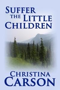 Suffer the Little Children-resized
