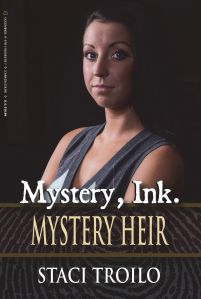 mystery heir cover better copy