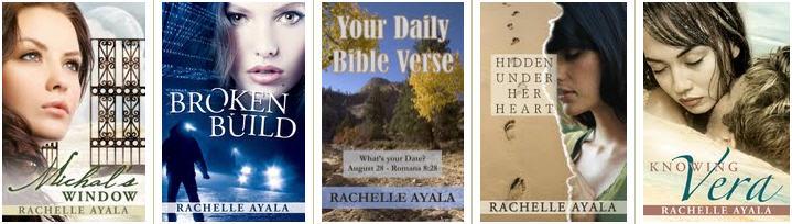 rachelle-books-2013