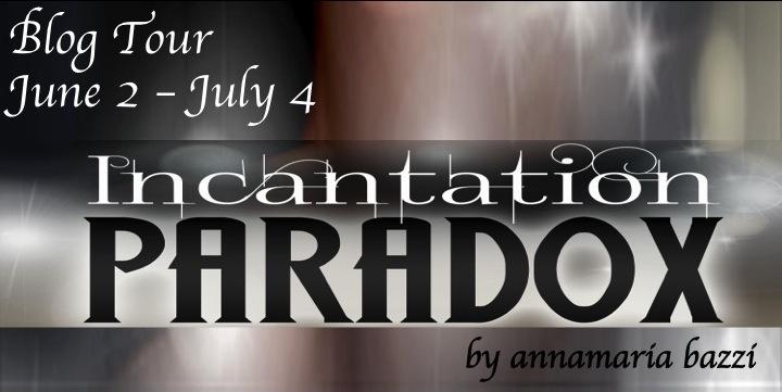 Incantation Paradox banner