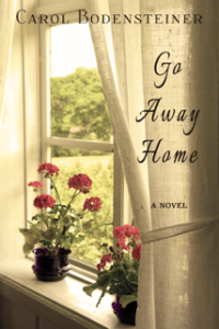 Go Away Home Revised Ebook Final Cover Medium