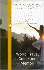world travel guide, Morocco, memoir