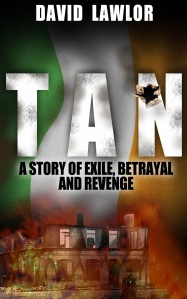 Tan cover