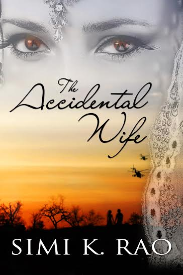 The Accidental Wife book cover