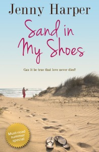 Sand in My Shoes web