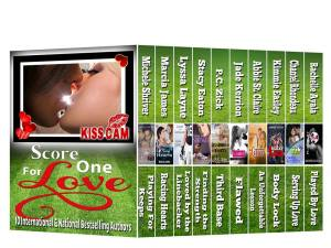 Score One for Love 3D