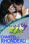 9 Chantel Rhondeau -Serving Up Love