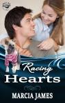 Marcia James RacingHearts
