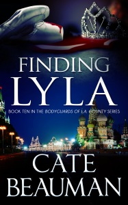 03 Finding Lyla - Ebook Small