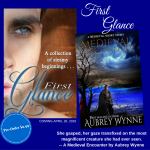 First Glance - Aubrey Wynne