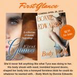 First Glance - Bonnie Edwards