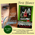 First Glance - Diane Rinella