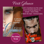 First Glance - Kimmie Easley