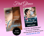 First Glance - Marcia James
