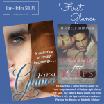First Glance - Michele Shriver (1)