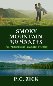 cover smoky mountain romances