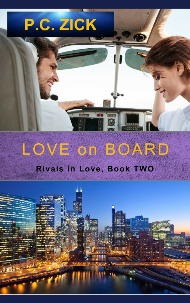 LoveonBoardKindleCover
